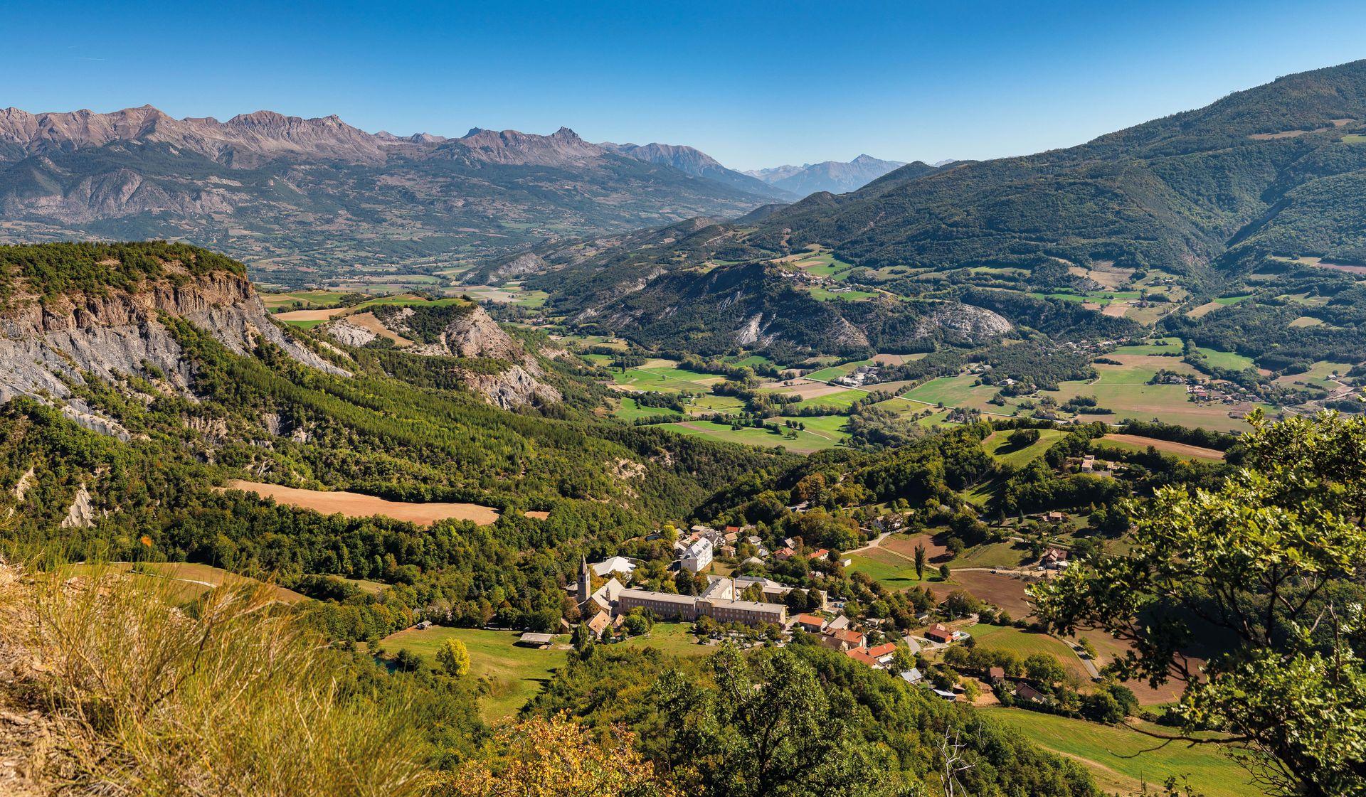 Vallée de l'Avance