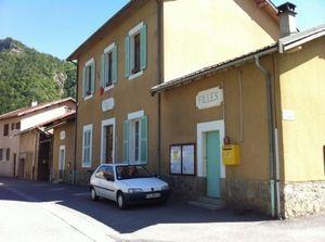 Ecole de Rochebrune