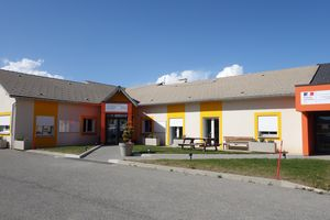 Siège social de la CCSPVA à La Bâtie-Neuve