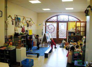 Ecole de Remollon