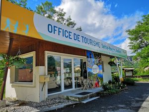 Office de Tourisme de Rousset