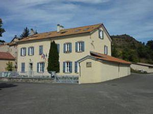 Ecole de Piégut