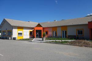 Siège social de la CCSPVA à La Bâtie-Neuve  Siège social de la CCSPVA à La Bâtie-Neuve