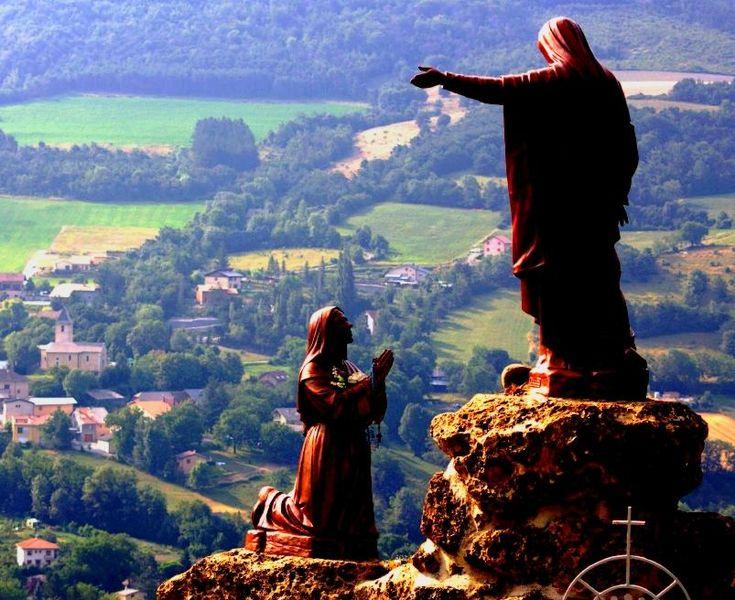 Monument Pindreau
