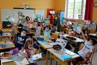 Ecole de Montgardin