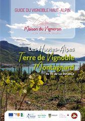 Guide du vignoble Haut-Alpin 2021