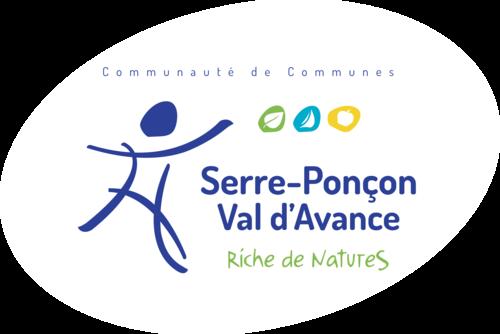 Logo CCSPVA - Fond blanc