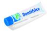 Tube dentifrice