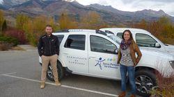 Merci de réserver un bon accueil à Vincent PELLEGRIN et Mégane ARNAUD du service intercommunal SPANC lors de leurs visites de contrôle !