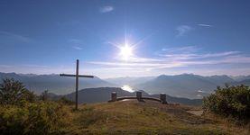 Sommet du Mont-Colombis