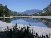 La base de loisirs des 3 Lacs