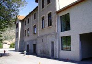 Ecole de Valserres