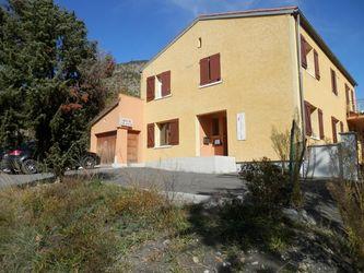 Maison Médicale à Espinasses