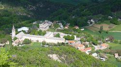 Sanctuaire de Notre-Dame-du-Laus