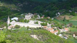 Le sanctuaire de Notre-Dame-du-Laus