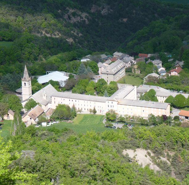 Sanctuaire de Notre Dame du Laus