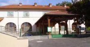 Ecole de Saint-Etienne-Le-Laus