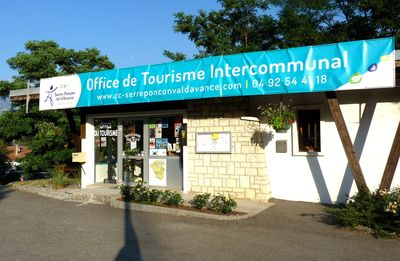 Office de Tourisme Intercommunal