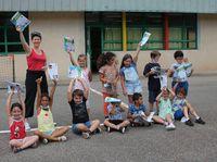 Ecole d'Espinasses